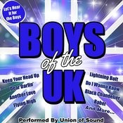 Boys Of The Uk Songs