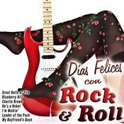 I Love Rock & Roll Songs
