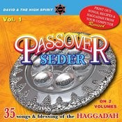 Passover Seder, Vol. 1 Songs