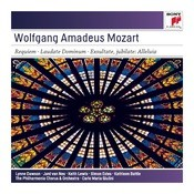 Mozart: Requiem in D Minor, K.626 - Sony Classical Masters Songs