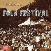 Memories Of A Folk Festival Songs