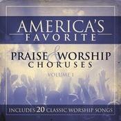 America's Favorite Praise And Worship Choruses Songs