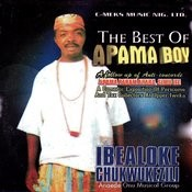 The Best Of Apama Boy Songs