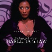 Go Away Little Boy: The Sass And Soul Of Marlena Shaw Songs