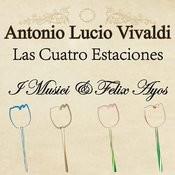 Antonio Lucio Vivaldi: Las Cuatro Estaciones Songs