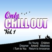 Only Chill Out Vol. 1 Songs
