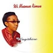 Wi Muonwo Rimwe Songs