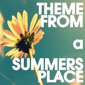 Theme From A Summers Place Songs