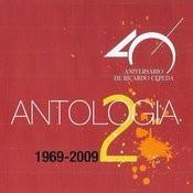 40 Aniversario De Ricardo Cepeda Antologia, Vol. 2 Songs
