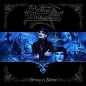 Dreams Of Horror (The Metal Blade Years) Songs
