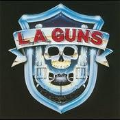 L.A. Guns Songs