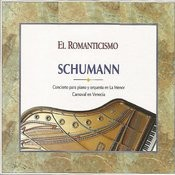 El Romanticismo Schumann Songs