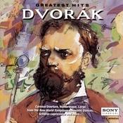 Greatest Hits - Dvorak Songs