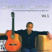 Sentido Común Volume 1 Songs