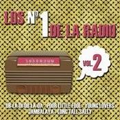 Los Nº 1 De La Radio Vol. 2 Songs