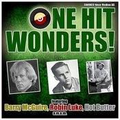 One-Hit Wonders! (Original – Recordings) Songs