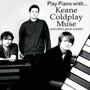 Play Piano With…keane,Coldplay, Muse And Other Great Artists Songs