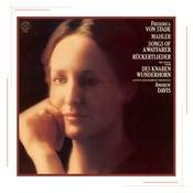 Mahler: Songs Of A Wayfarer / Ruckertlieder / Two Songs From Des Knaben Wunderhorn Songs