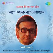 Ashoketaru - Tomar Beenai Gaan Chhilo Vol 2 Songs
