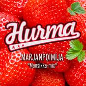 Marjanpoimija (Mansikka-mix) Songs