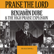 We Lift Him Higher (Live) MP3 Song Download- Praise The Lord - The