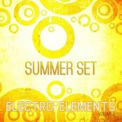 Electro Elements: Summer, Vol. 5 Songs
