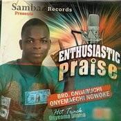 Chukwu Echetawom Medley Song