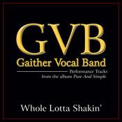 Whole Lotta Shakin' ( Performance Tracks) Songs