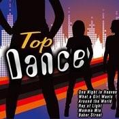 Top Dance Songs