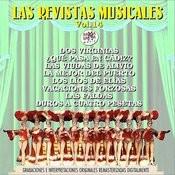Las Revistas Musicales Vol. 14 (Remastered) Songs