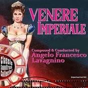 Venere Imperiale (Original Soundtrack) [1962] Songs