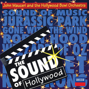 The Sound Of Hollywood Songs