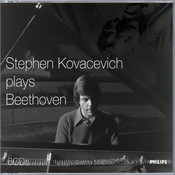 Stephen Kovacevich plays Beethoven Songs