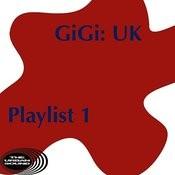 Playlist 1 Songs