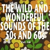 The Wild And Wonderful Sounds Of The 50s And 60s, Vol. 16 Songs