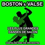Les Plus Grandes Danses De Salon: Boston Et Valse Songs