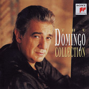 The Domingo Collection Songs