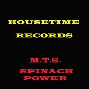 Spinach Power Songs