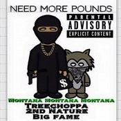 Need More Pounds (Feat. Treechoppa, 2nd Nature & Big Fame) Song
