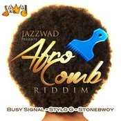 Afro Comb Riddim Songs