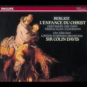 L'Enfance Du Christ, Op.25, Part II - La Fuite En Egypte: Ouverture Song