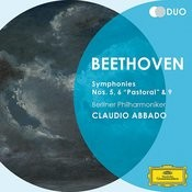 Beethoven: Symphony No. 5 in C Minor, Op. 67 - 1. Allegro con brio Song