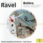 Ravel: Alborada del Gracioso; La Valse; Rhapsodie Espagnole etc. Songs