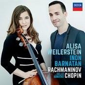 Rachmaninov: Cello Sonata 2nd Mvt - Allegro scherzando Songs