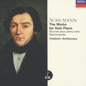 Schumann: Piano Music Songs