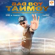 bad boy tanmoy mp3 song