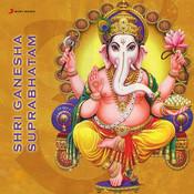 Shri Ganesha Suprabhatam Song