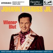 Johann Strauss, Jr.: Wiener Blut (Excerpts) Songs