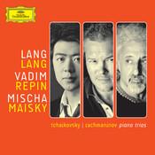 Tchaikovsky: Piano Trio In A Minor, Op.50, TH.117 - Var. VI: Tempo di valse Song