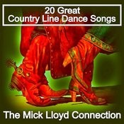 20 Great Country Line Dance Songs Songs Download: 20 Great